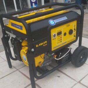 Haier Thermocool Generator ODOGWU 10000RS 8.4KVA