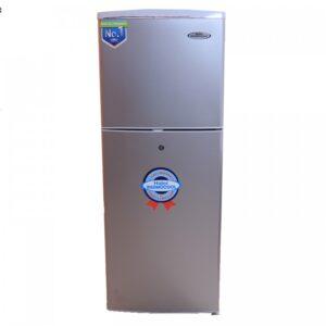 Haier Thermocool Inverter Refrigerator 160EX R6 SLV