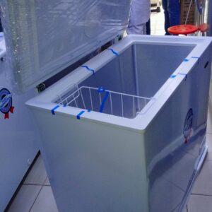 Haier Thermocool Inverter Chest Freezer HTF-200H-White