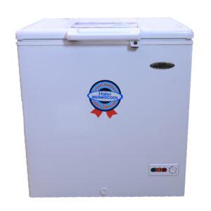 Haier Thermocool Medium Inverter Chest Freezer HTF-219H White