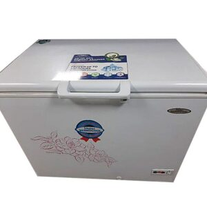 Haier Thermocool inverter chest Freezer HTF 319H - White