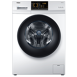 Haier Thermocool Front Load Washing Machine (7Kg) HW60 12829
