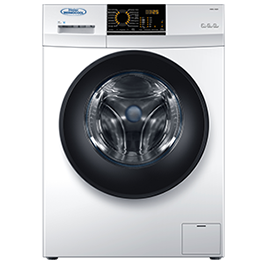 Haier Thermocool Front Load Washing Machine (6Kg) HW60 12829