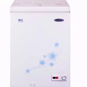 Haier Thermocool Chest Freezer – Small - HTF-66H - 66 Litres