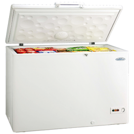 Haier Thermocool Large Chest Freezer HTF-379H