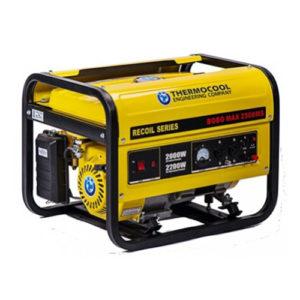 TEC Gas Generator (2.0/2.2kW) Bobo Max 2500ES