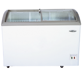 Haier Thermocool Ice Cream Freezer SD-162