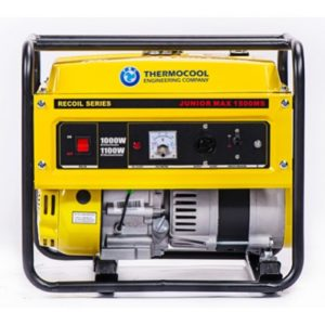 TEC Generator (1.0kW/1.1kW / 1.25kVA) Junior Max 1500 Manual Start