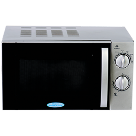 Manual Microwave (20L - 700W) Solo Manual HTMO-2070M