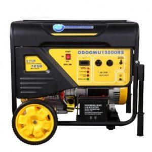 TEC Generator (6.75kW/8.5kVA) Odogwu 10000 Remote Start