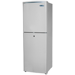Haier Thermocool Double Door Refrigerator (180L) HRF-180CH