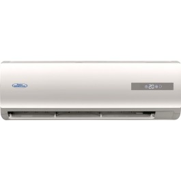 Haier Thermocool Split Air Conditioner (1HP) Supercool Premium (White) HSU-09SPW1