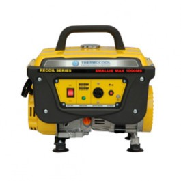 TEC Petrol Generator SMALLIE 1000MS (1kVA/0.8kW) - Gas Generators - Energy