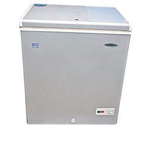 Haier Thermocool HTF 146 Freezer - Silver 77400-2391