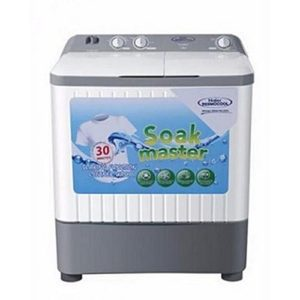 Haier Thermocool 6KG Top Load Semi-Automatic Washing Machine - TLSA06