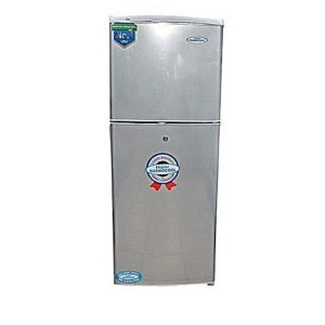 Haier Thermocool Double Door Fridge - HRF 160 EX