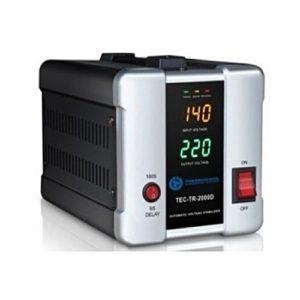 TEC Digital Stabiliser (1000A-1000VA)