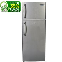 Haier Thermocool Double Door Refrigerator HRF-250SDX