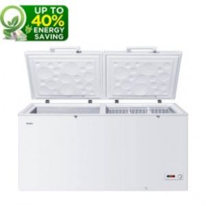 Haier Thermocool Large Chest Freezer BD-719 R6