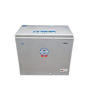 Haier Thermocool HTF 203 Freezer - Silver 77400-2392