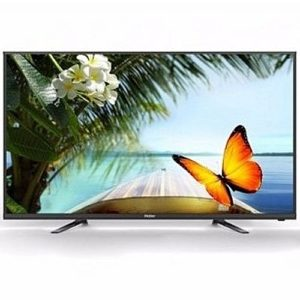 Haier Thermocool 55 Inch non smart LED Tv