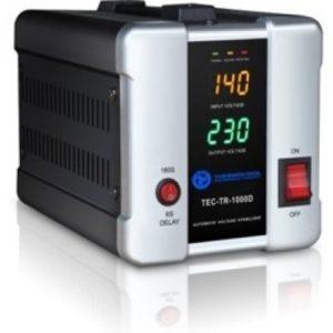 TEC Digital Stabiliser (1500A-1500VA)