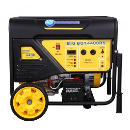 Thermcool Big Boy Max Generator Remote with ATS 4400Rs 4.4KVA