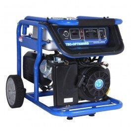 TEC Generator (5kW/6.25kVA) OPTIMA 7500 Remote Start