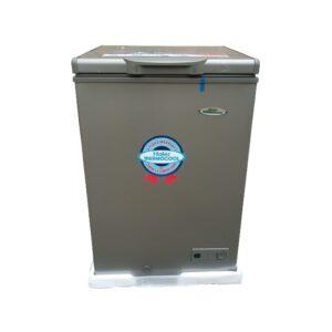 Haier Thermocool Inverter Chest Freezer HTF-100H - SILVER (Energy Saving)