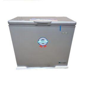 Haier Thermocool Inverter Chest Freezer HTF-200H-SILVER