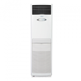 Haier Thermocool Floor Commercial Air Conditioner 5HP 48HT03 COPR WHT