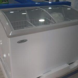 Haier Thermocool Ice Cream Freezer 162 R6