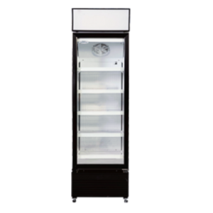 Haier Thermocool Commercial Beverage Cooler BC396 R290