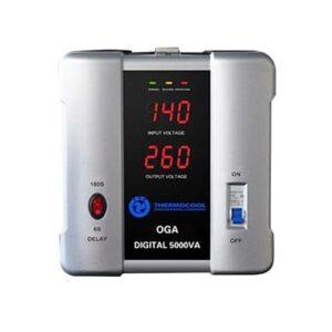 Haier Thermocool Digital Stabilizer tec-tr-5000VA