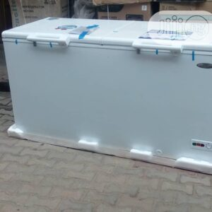 Haier Thermocool Large Inverter Chest Freezer -LRG 719