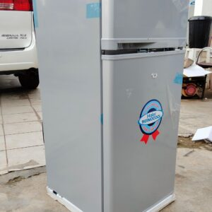 Haier Thermocool Double Door Inverter Fridge HRF 95EX