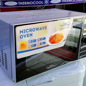 Thermocool Microwave (DIGITAL SOLO SLV SBH207QJB-P)