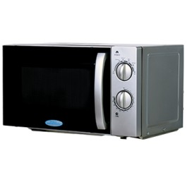 Haier Thermocool Manual Microwave (20L – 700W) Solo Manual HTMO-2070M