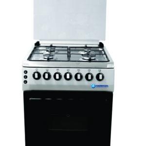 THERMOCOOL GAS COOKER MY DIVA 604G OG-6840 INX