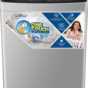 Haier Thermocool Top Load Automatic Washing Machine (10.2KG) TLA10.2