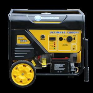 TEC ULTIMATE 12000RS 10kVA Gas Generator