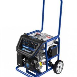 TEC Generator PTR LRG OPT 7500RS 6.25KVA/5KW