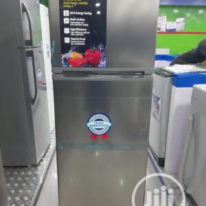 Haier Thermocool Inverter double Door refrigerator hrf 410s