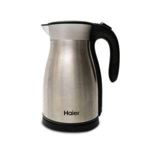 Haier Thermocool Electric Kettle Double Vacuum