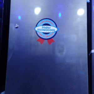 Thermocool Inverter Refrigerator HTF-195CS R6 SLV