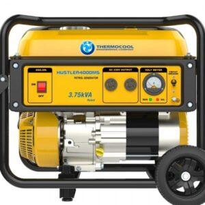 Haier Thermocool Generator HSTL 4000ms 3.75KVA