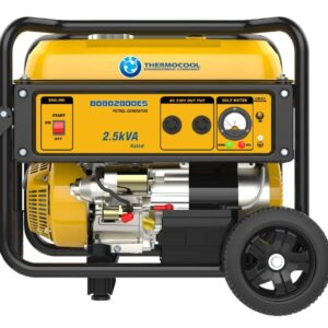 Haier Thermocool Generator BOBO 2800ES 2.5KVA