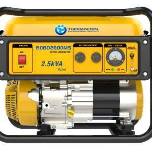 Haier Themocool Generator BOBO 2800MS 2.5KVA